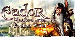 Eador. Lord of the Worlds