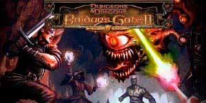 Baldur ის Gate II: Enhanced Edition